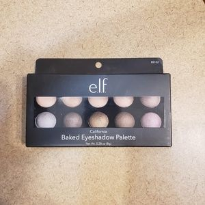 e.l.f. California Eyeshadow Palette